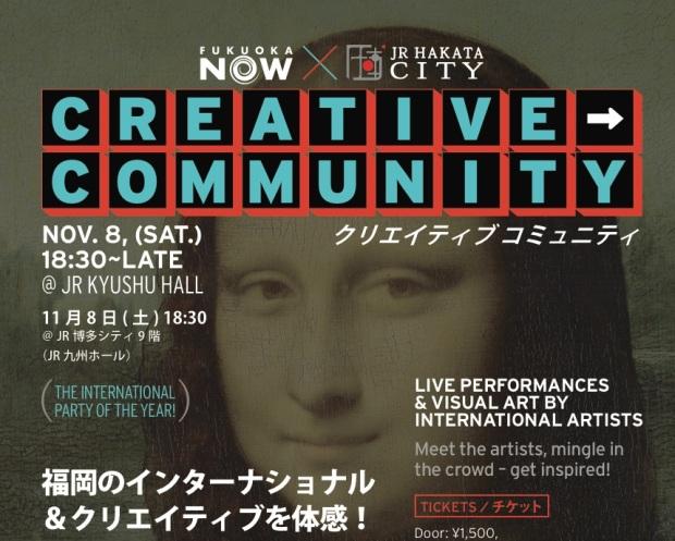 Creative-Community